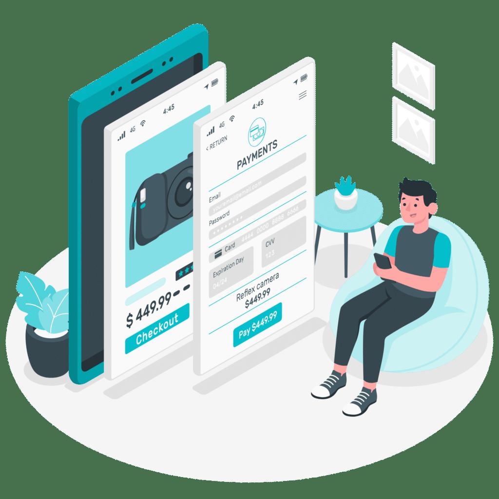 ROAN24 Navrhování WWW obchodů